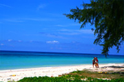 Koh Maithon Island by JC Tour