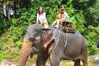Private Unlimited Discovery by JC Tour Khaolak